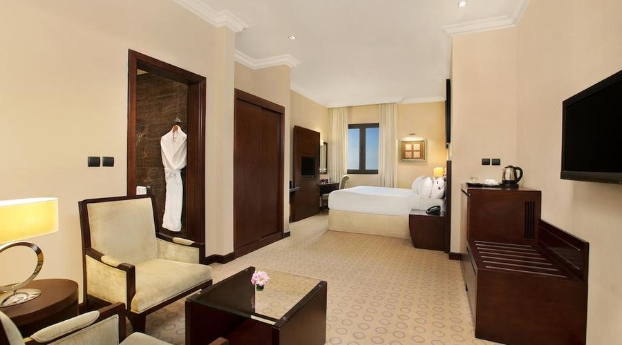 DoubleTree by Hilton Hotel Dhahran-12 of 25 photos