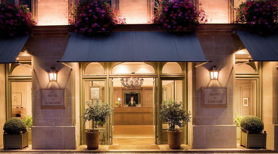 فندق دو لاركاد-8 من 20 الصور