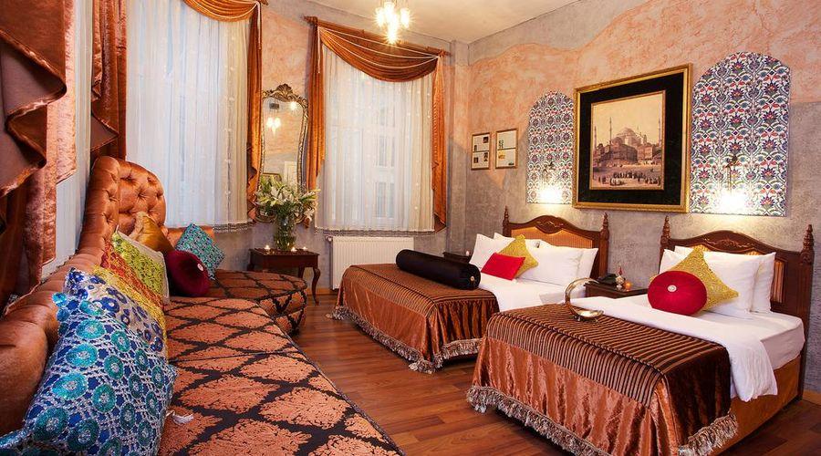 Hotel Ipek Palas-9 of 41 photos
