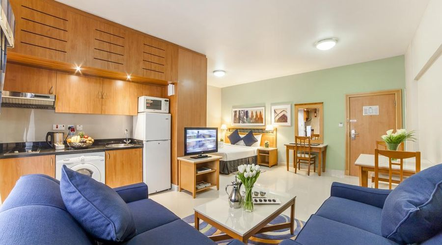 Golden Sands Hotel Apartments-5 of 20 photos