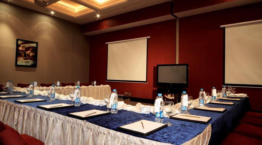 فندق رند من واندالوس ( كورال السليمانية الرياض سابقاً)-13 من 31 الصور