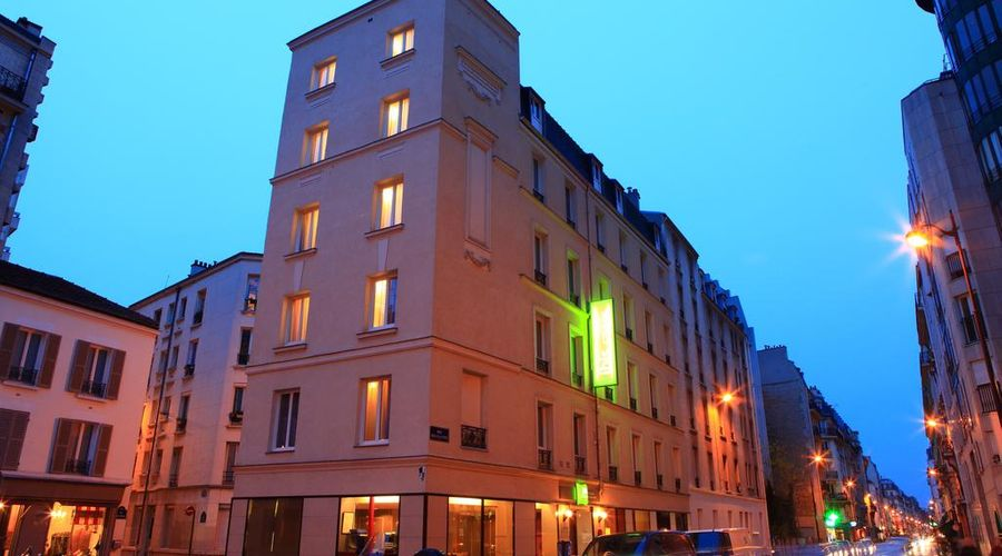 إيبيس ستايلز باريس أليزيا مونبارناس-1 من 20 الصور