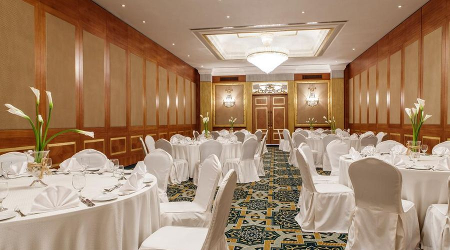 Hilton Sharjah-18 of 30 photos