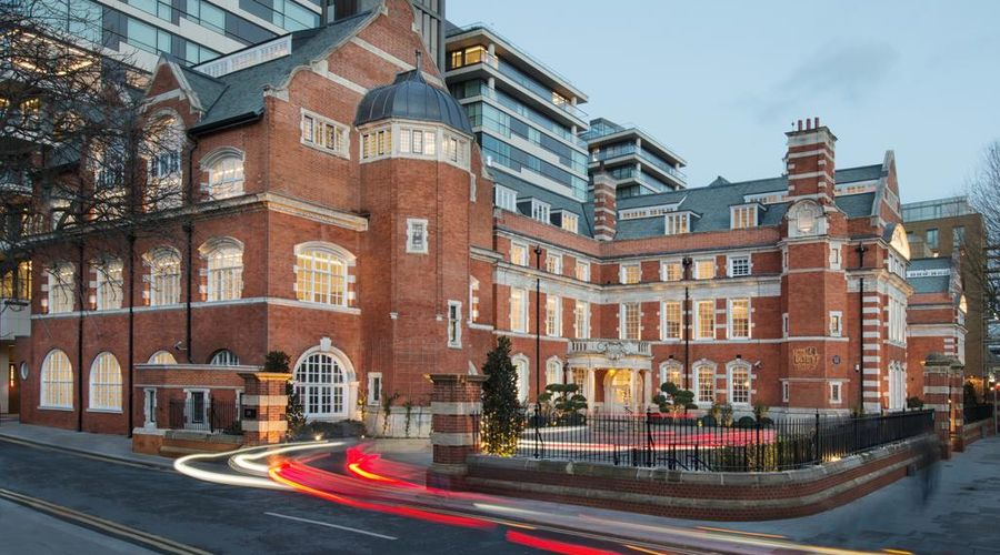 The LaLit London-1 of 42 photos
