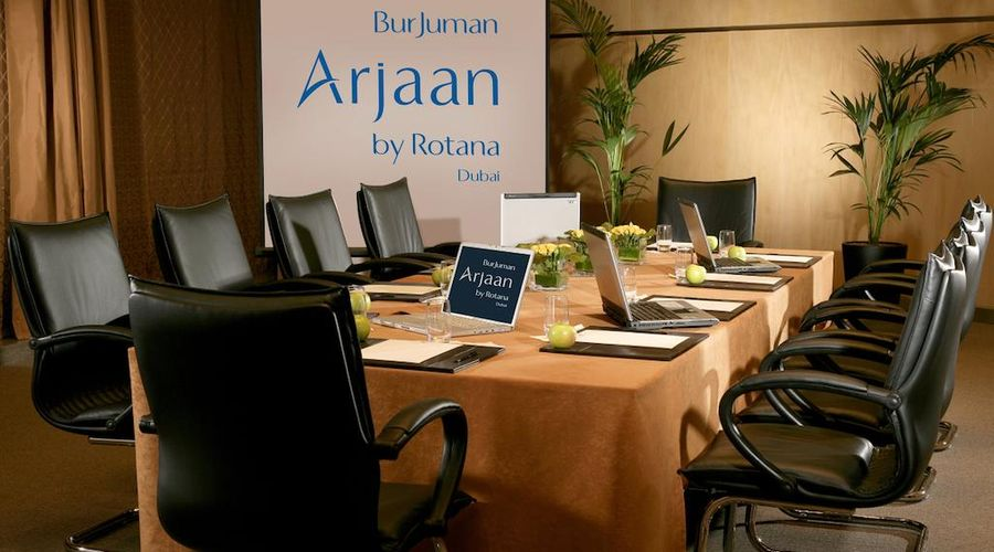 Burjuman Arjaan by Rotana - Dubai -9 of 27 photos