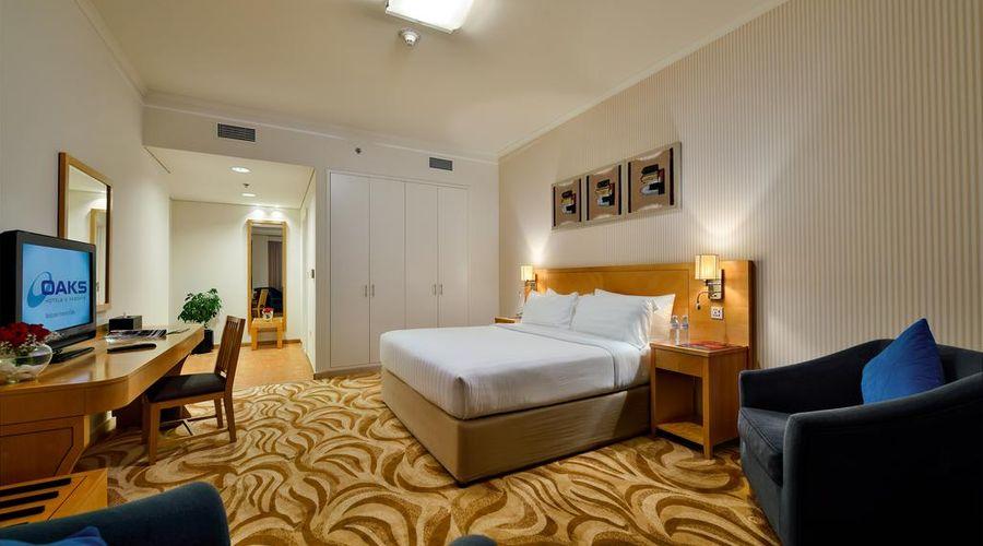 أوكس ليوا هايتس للشقق الفندقية-2 من 22 الصور