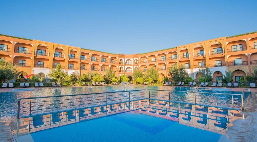 Hotel Riad Ennakhil & SPA-2 of 39 photos