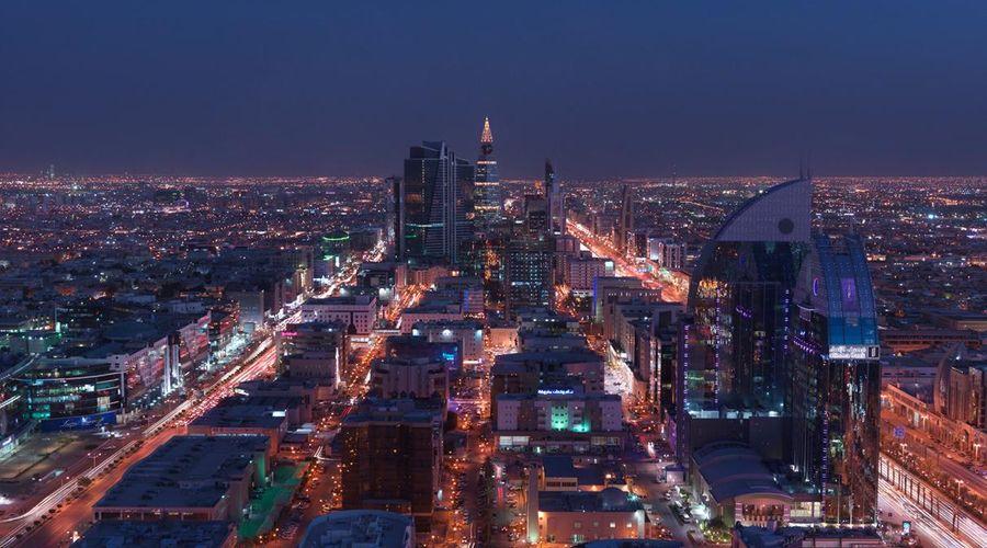 Four Seasons Hotel Riyadh-19 of 31 photos