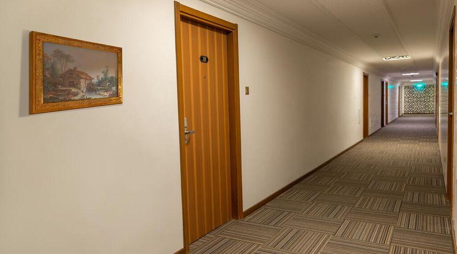 فندق حمدان بلازا صلالة-29 من 45 الصور