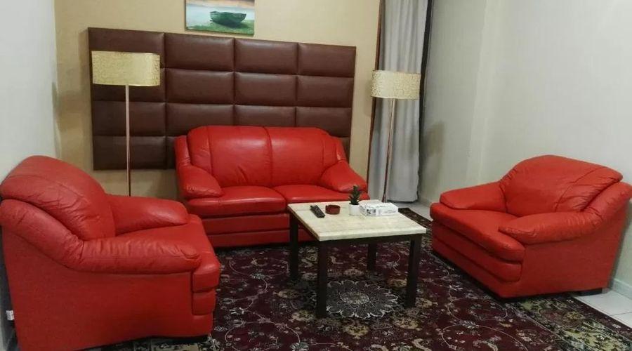 Cristal Al Aseel Hotel -33 of 40 photos