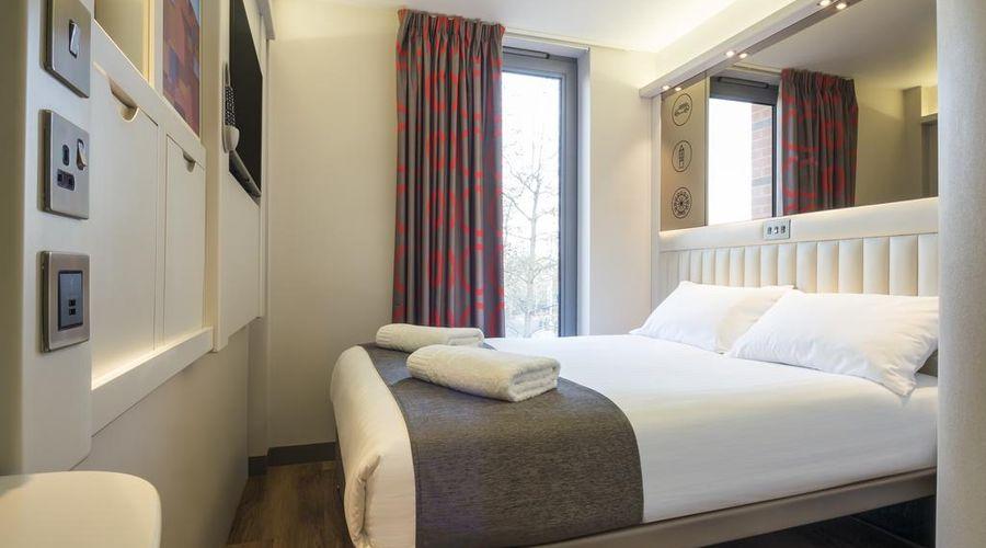 فندق بوينت إيه لندن شوريديتش -20 من 32 الصور