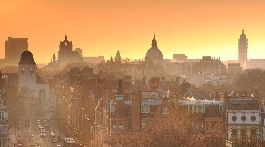 ذا هاري لندن-14 من 35 الصور