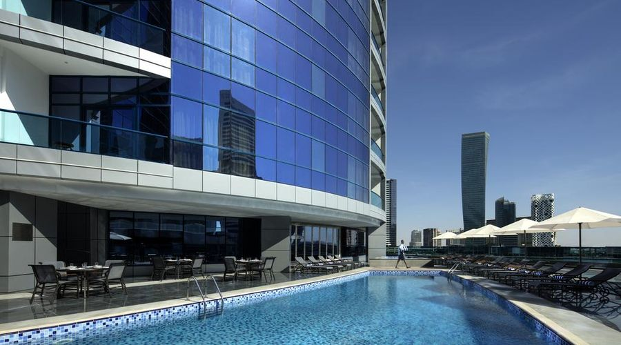 Radisson Blu Hotel, Dubai Waterfront-4 of 26 photos