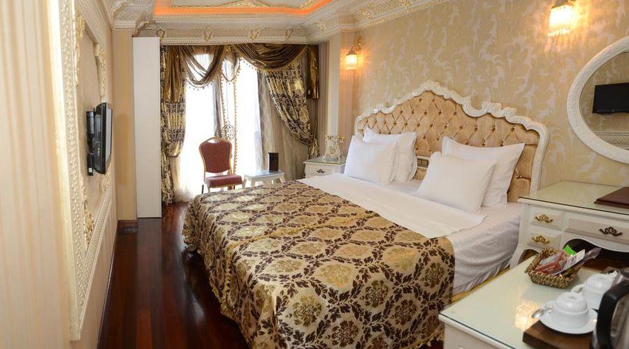 Deluxe Golden Horn Sultanahmet Hotel-28 of 44 photos