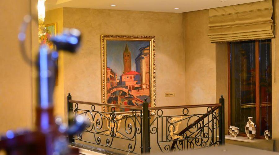 فندق لايك بالاس باكو-2 من 25 الصور