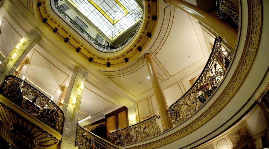 El Avenida Palace Hotel-5 of 25 photos