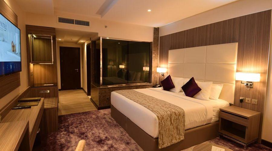 Frontel Jeddah Hotel Altahlia-11 of 36 photos