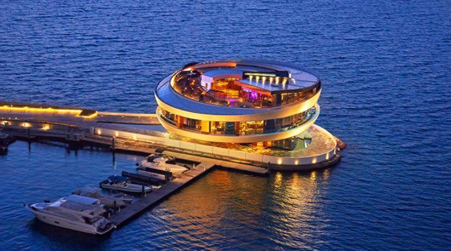 Four Seasons Hotel Doha -11 of 29 photos