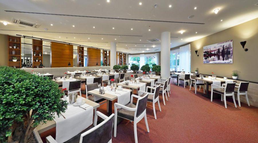 Best Western Premier IB Hotel Friedberger Warte-19 of 25 photos