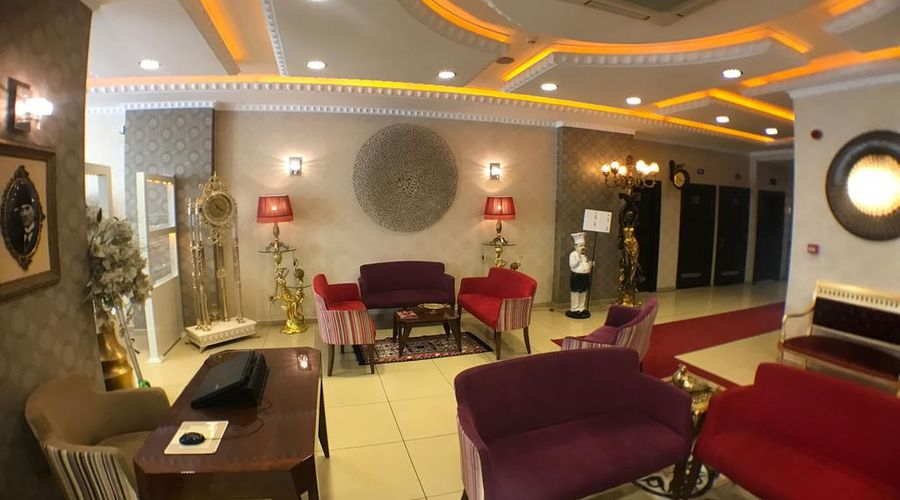 Akgun Hotel Beyazit-9 of 31 photos
