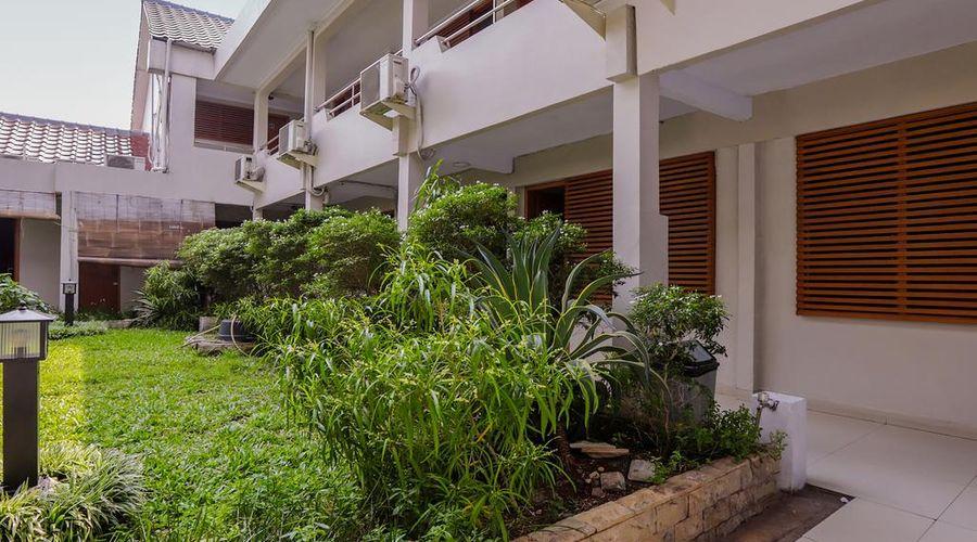 Hotel Senen Indah-13 من 45 الصور