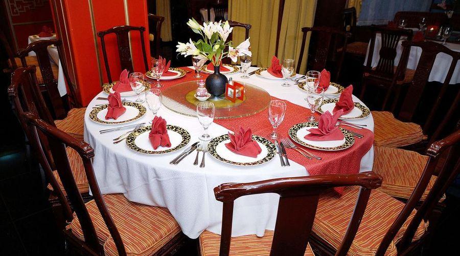 فندق سويس إنترناشيونال الحمرا-6 من 25 الصور