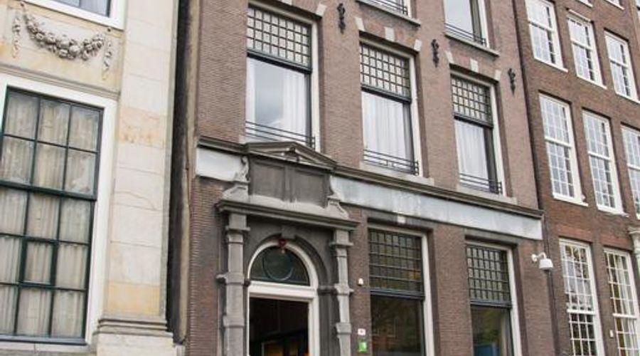 Stayok Amsterdam Stadsdoelen-2 من 8 الصور