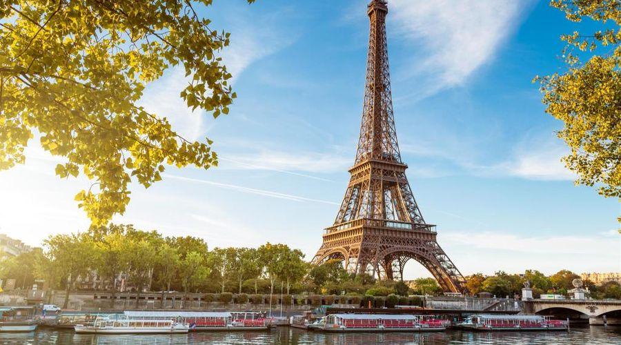 هوتل دي فرانس-10 من 18 الصور