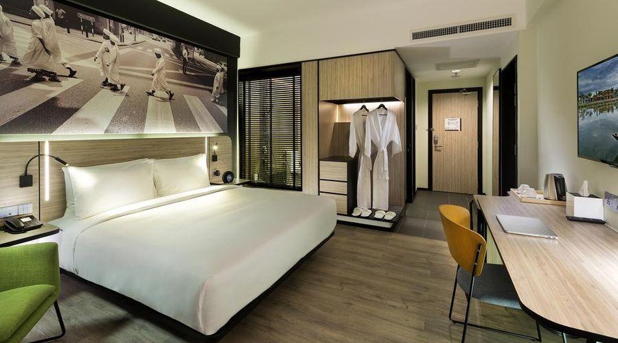 The Kuala Lumpur Journal Hotel-2 of 25 photos