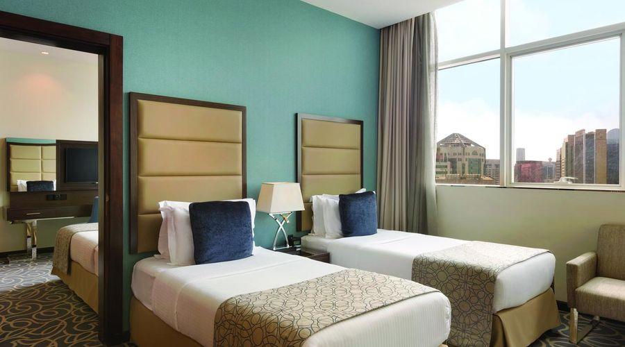 فندق رمادا كورنيش أبوظبي-8 من 30 الصور