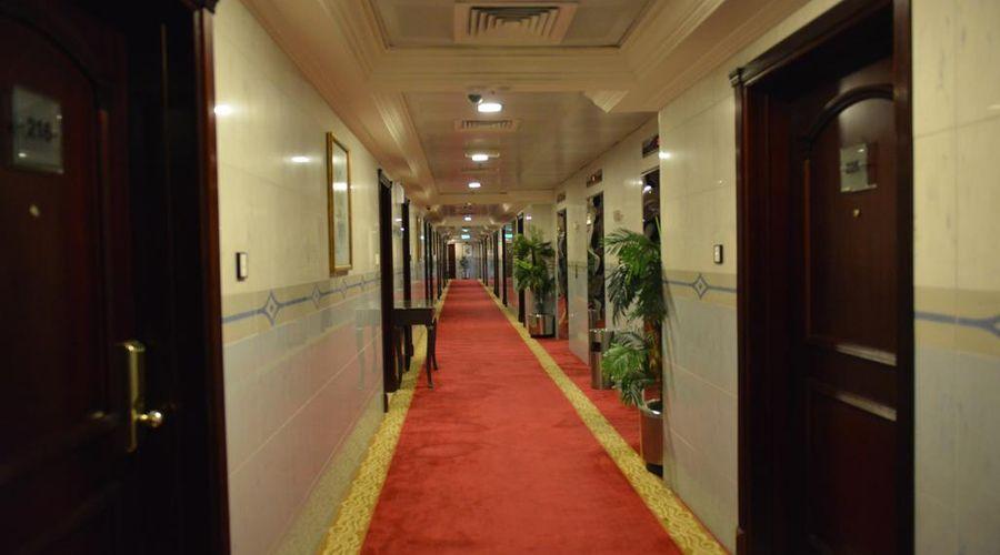 Al Manar Hotel Apartments-5 of 32 photos