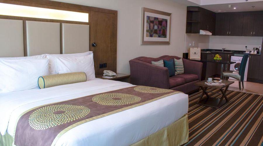 سافوي سنترال للشقق الفندقية-4 من 20 الصور