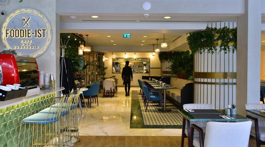 فندق فوج سوبريم إسطنبول-5 من 30 الصور