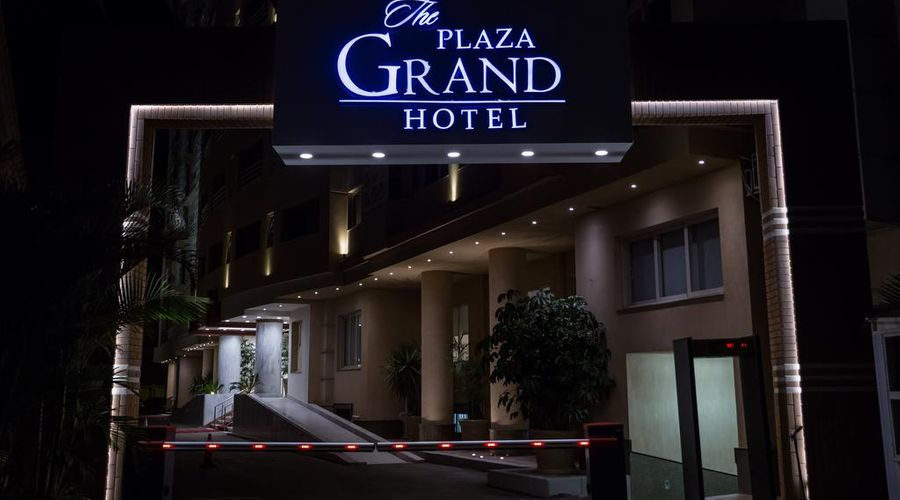 The Grand Plaza Hotel Smouha-4 of 35 photos