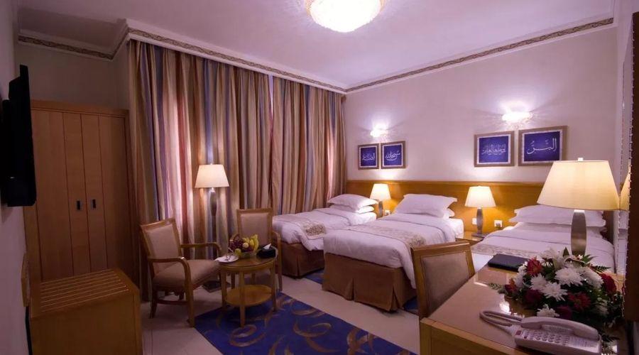 فندق دار الإيمان جراند -27 من 30 الصور