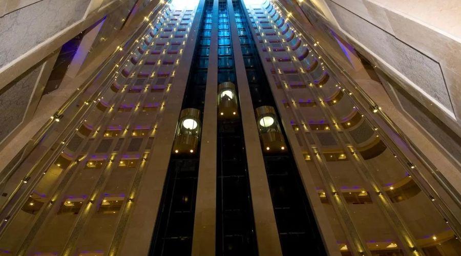 فندق دار الإيمان جراند -29 من 30 الصور