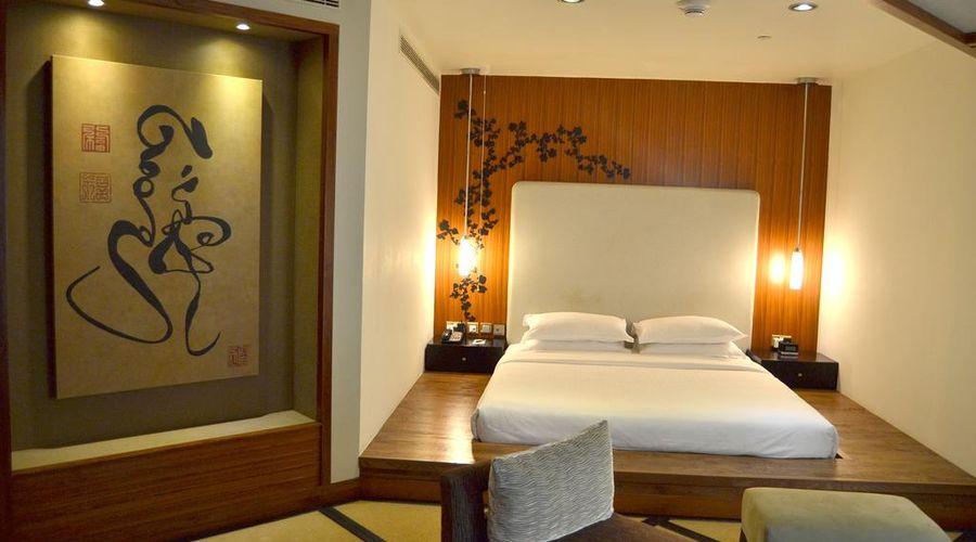 Sheraton Dubai Creek Hotel & Towers-17 of 40 photos