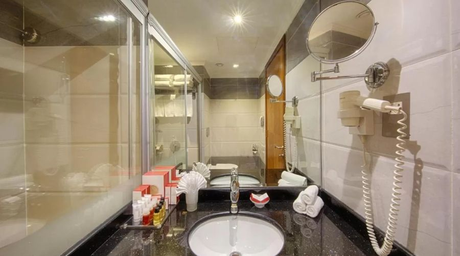 Al Safwah Royale Orchid Hotel-42 of 42 photos