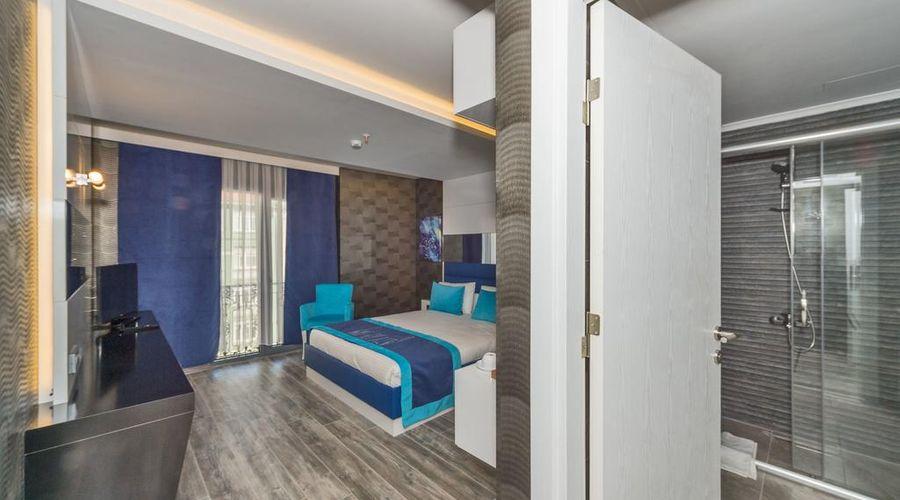فندق إنتل إسطنبول-8 من 45 الصور