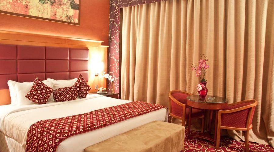 Ramee Rose Hotel-19 of 36 photos