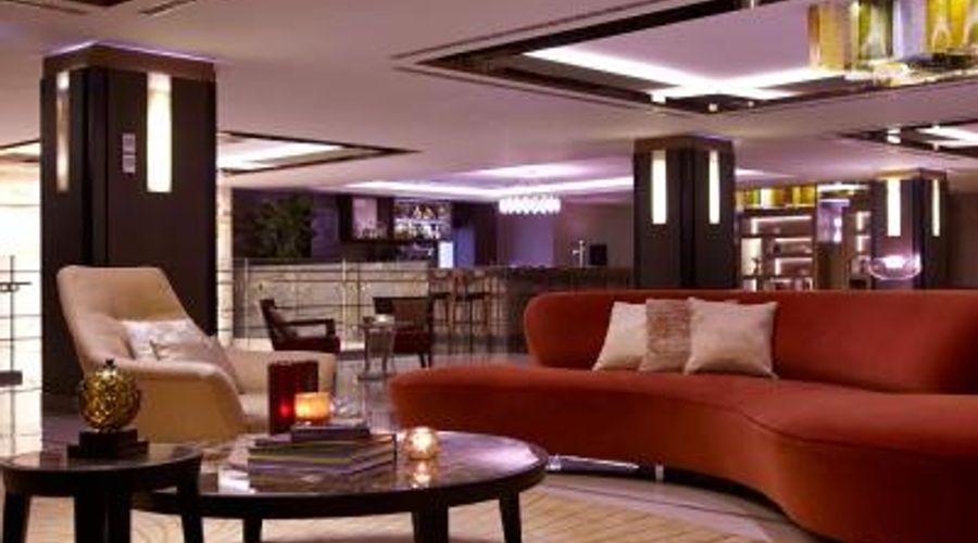 فندق رينسانس إسطنبول بولات البوسفور-25 من 43 الصور