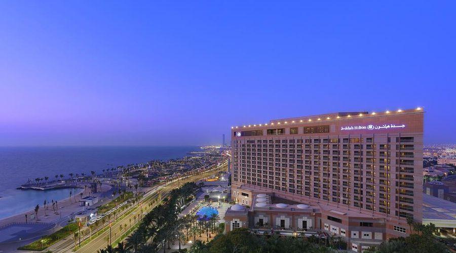 Jeddah Hilton-1 of 42 photos