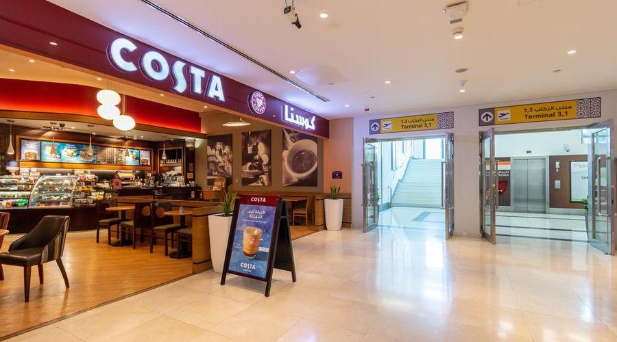 Premier Inn Abu Dhabi Int Airport-4 of 20 photos