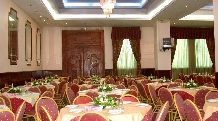 Rio Jordan Amman Hotel-8 من 20 الصور