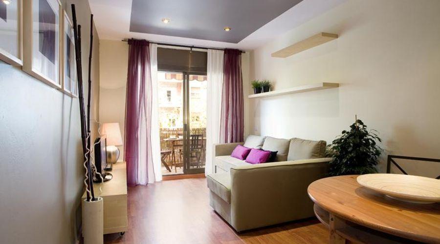 Avinguda Gaudi Barcelonastuff Apartments-4 من 13 الصور