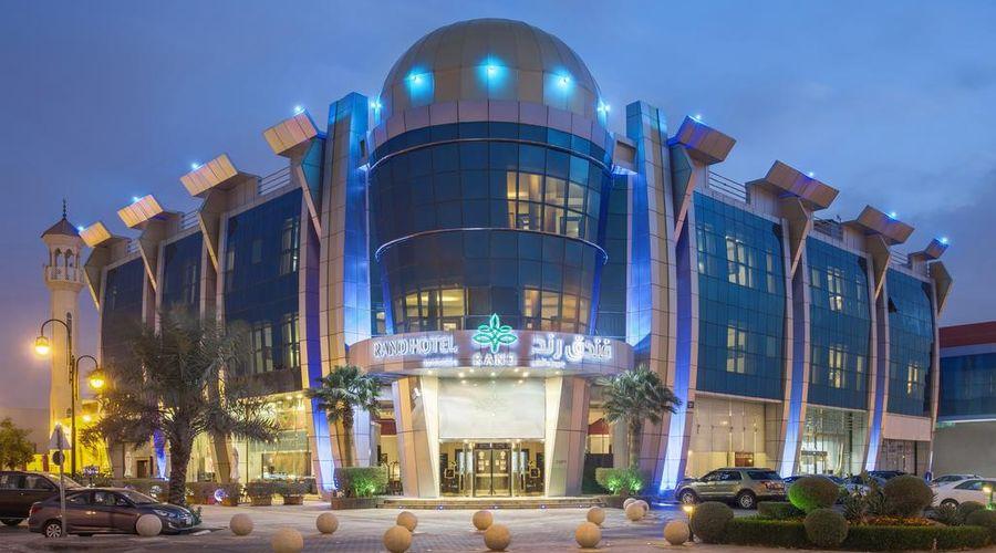 فندق رند من واندالوس ( كورال السليمانية الرياض سابقاً)-1 من 31 الصور