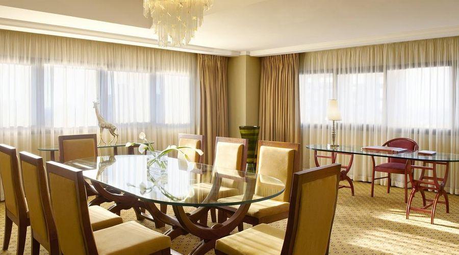 فندق وأبراج شيراتون كازابلانكا-2 من 30 الصور