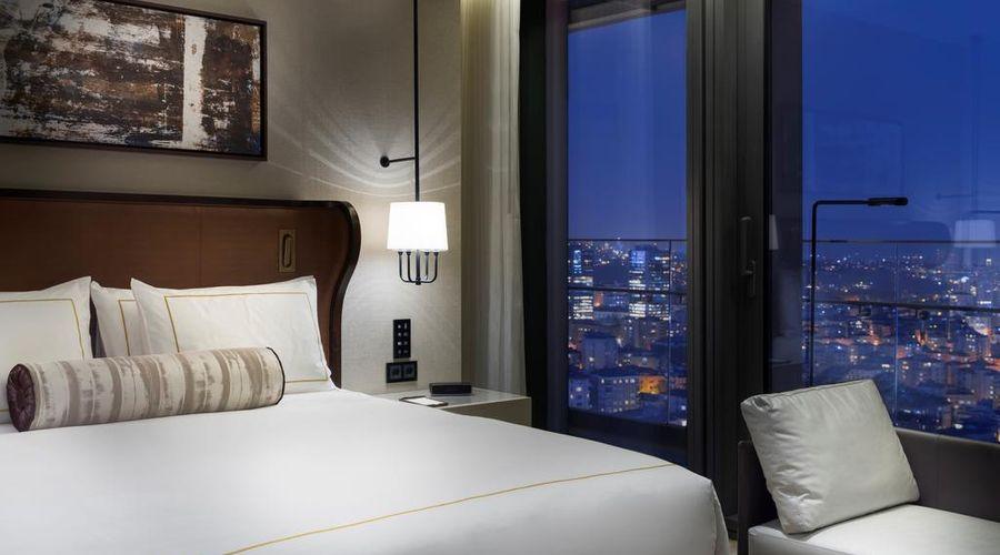 Fairmont Quasar Istanbul Hotel-8 of 30 photos