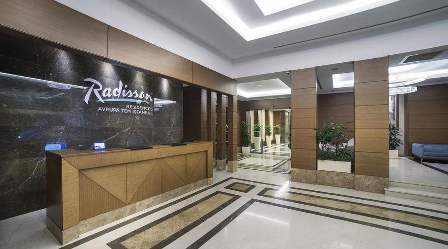فندق أفروبا ريزيدنس سويتس-18 من 35 الصور