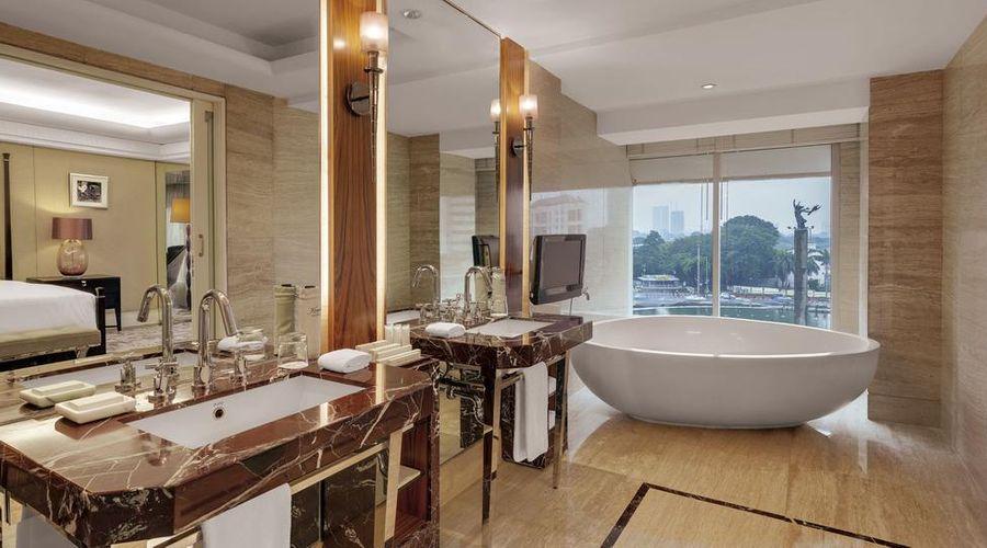 فندق إندونيسيا كمبينسكي جاكرتا-27 من 33 الصور